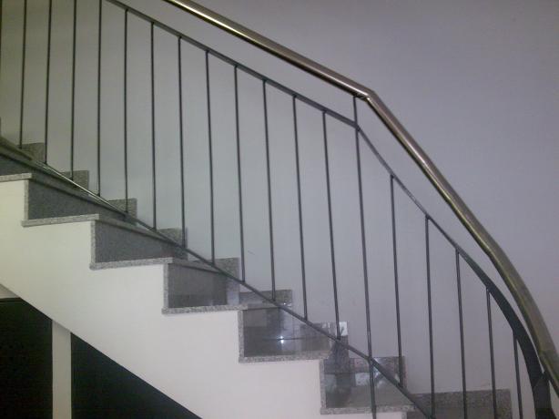 Barandillas - Barandillas de escaleras ...