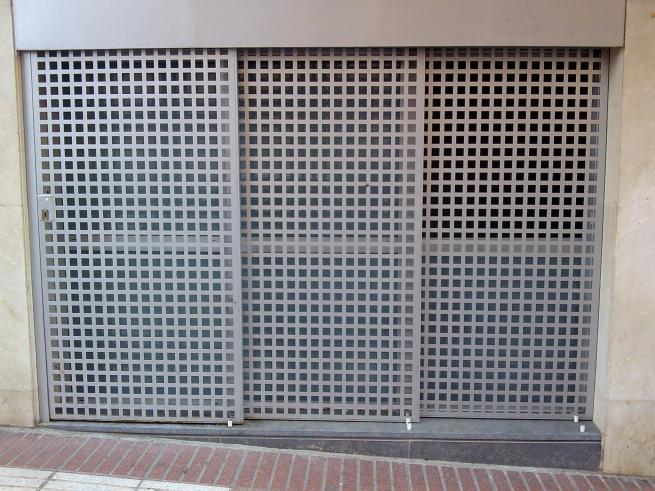 Otros modelos de puertas - Chapa de hierro ...